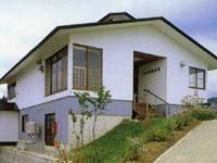 丸山薫記念館・写真