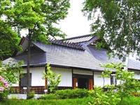 西川町自然と匠の伝承館・大井沢自然博物館・写真