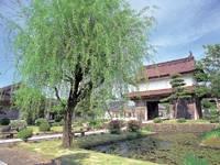 松山歴史公園・写真