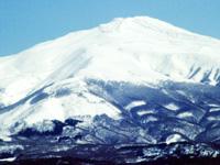 鳥海山(山形県)・写真
