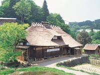 旧遠藤家住宅・写真