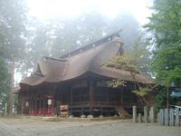 熊野大社・写真