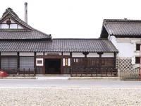 酒造資料館東光の酒蔵(見学)