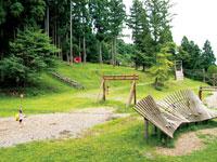 西蔵王公園・写真