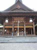 荘内神社・写真