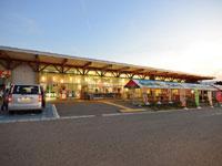 道の駅 尾花沢・写真
