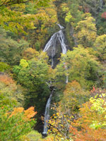 七ツ滝・写真