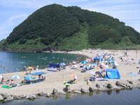 三瀬海岸・写真