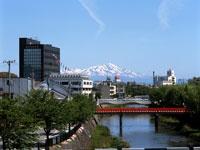 三雪橋・写真