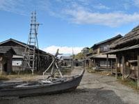 スタジオセディック庄内オープンセット・写真