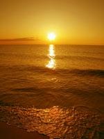 湯野浜海岸・写真