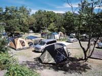 レイクランドヒバラオートキャンプ場