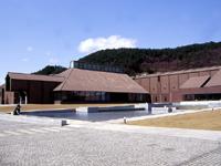 福島県立美術館・写真