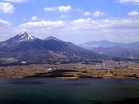 猪苗代湖・写真