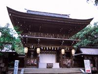 伊佐須美神社・写真