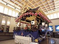 会津田島祇園会館・写真