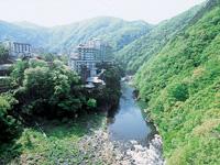 会津芦ノ牧温泉