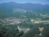 あだたら高原岳温泉・写真