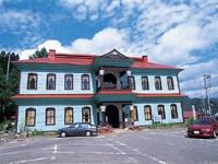 旧南会津郡役所・写真