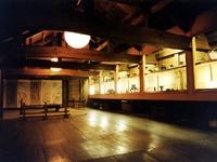 奥州二本松藩御用蔵大内家天明・天保蔵尚古館・写真