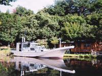 おのファミリーランドオートキャンプ場(温泉のあるキャンプ場)・写真