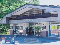 裏磐梯物産館・写真