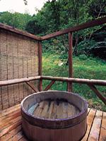 小豆温泉・写真