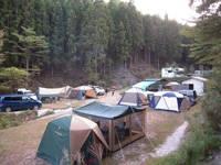 101オートキャンプ場・写真