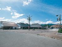 道の駅 喜多の郷・写真