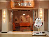 タカノフーズ納豆博物館・写真