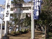 国神神社・写真
