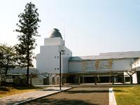 さしま郷土館ミューズ(坂東市立猿島図書館・猿島資料館)・写真