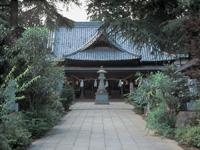 大宝八幡宮・写真