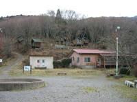 筑波高原キャンプ場・写真