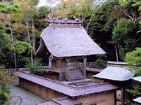 大洗磯前神社・写真