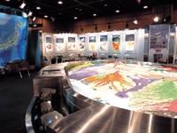 地質標本館・写真