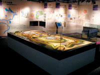 土浦市立博物館・写真