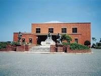 北茨城市歴史民俗資料館・野口雨情記念館・写真