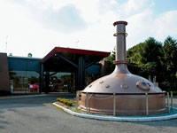 キリンビール取手工場(見学)・写真