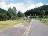 北茨城市家族キャンプ村花園オートキャンプ場・写真