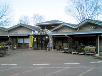 道の駅 かつら・写真