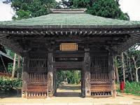 西蓮寺と井上山百合の里・写真