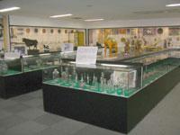 牛乳博物館