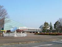 栃木県子ども総合科学館・写真
