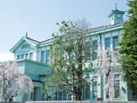 旧栃木町役場・写真