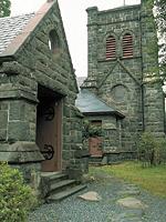 日本聖公会 日光真光教会