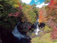 竜頭ノ滝・写真
