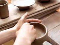 陶芸体験教室よこやま・写真
