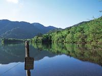 湯ノ湖・写真