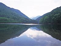 切込湖・刈込湖コース